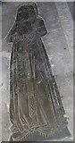 TQ9245 : Alice Dering, St Nicholas church, Pluckley by Julian P Guffogg