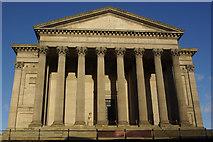 SJ3490 : St George's Hall, Liverpool by Stephen McKay