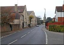 SO8005 : Bath Road, Stonehouse by Jaggery