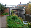 SO8004 : Stonehouse Bridge over the Stroudwater Canal, Stonehouse by Jaggery