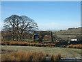 NY6804 : Barn at Bowderdale Head by Karl and Ali
