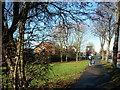 TA0832 : Beverley Road, Hull by Ian S