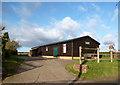 SU6877 : Mapledurham Parish Hall by Des Blenkinsopp