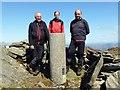 NM6904 : Cruach Scarba Hill-Bagging Top Trio by Rude Health