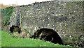 J3067 : The Drum Bridge, Drumbeg (3) by Albert Bridge