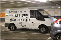 TQ3303 : I will buy your house! by Oast House Archive