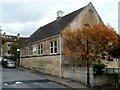 ST7566 : Larkhall URC Church, Bath by Jaggery
