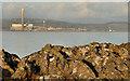 J4482 : The loughshore near Helen's Bay (1) by Albert Bridge