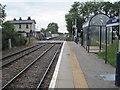 TA0344 : Arram railway station, Yorkshire by Nigel Thompson