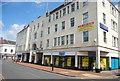 TQ5839 : Argos, Calverley Rd by N Chadwick