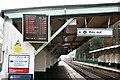 SK5336 : Platform 2, Beeston Station by David Lally