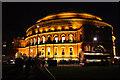 TQ2679 : Royal Albert Hall by Richard Croft