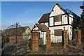 SP9213 : Gamnel Farm, Bulbourne Road, Tring, awaiting demolition by Chris Reynolds