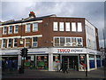 TQ2771 : Tooting Tesco Express by David Anstiss