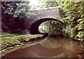 SO1220 : The Monmouthshire & Brecon Canal by M J Richardson