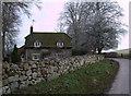 SU1671 : Cottage, Rockley by Vieve Forward