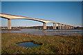 TM1640 : Orwell Bridge by Ian Capper