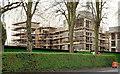 J3271 : Nos 36-38 Windsor Park, Belfast (2012-1) by Albert Bridge