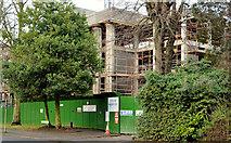 J3271 : Nos 36-38 Windsor Park, Belfast (2012-2) by Albert Bridge