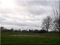 TQ2672 : Central London Golf Centre by David Anstiss