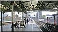 TQ3180 : Blackfriars station, 2008 by Ben Brooksbank