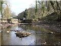SO1319 : Empty canal by John Winder