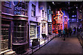 TL0900 : Diagon Alley by Richard Croft