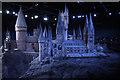 TL0900 : Hogwarts Castle model by Richard Croft