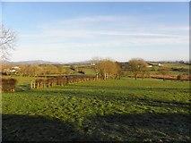 H5274 : Drumnakilly Townland by Kenneth  Allen