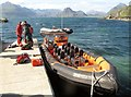 NG5113 : Elgol Jetty by Rude Health