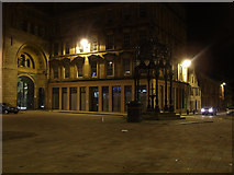 NS2776 : Cathcart Square by Thomas Nugent