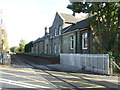 TL5756 : Former Railway Station by Keith Evans