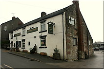 SK2756 : The Nelson Arms by Graham Hogg