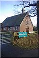 SP0974 : Earlswood Methodist Church by Stephen McKay