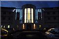 SD4264 : Midland Hotel, Morecambe by Ian Taylor