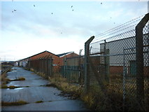 TA1031 : Buildings along the River Hull by Ian S