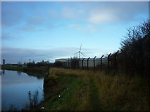 TA1031 : The Wilberforce way along the River Hull by Ian S