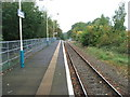 NZ5116 : Marton railway station, Yorkshire, 2009 by Nigel Thompson