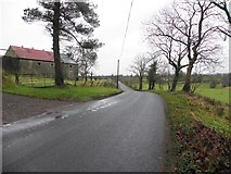 H5071 : Deverney Road by Kenneth  Allen