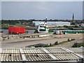 NZ3065 : Swan Hunter Shipyard by Richard Webb