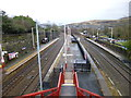 SE0411 : Marsden Station by Mike Faherty