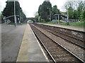 NZ3413 : Dinsdale railway station, County Durham by Nigel Thompson