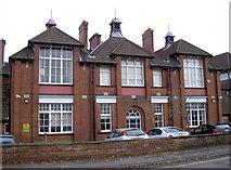 ST9273 : Wiltshire College by Neil Owen