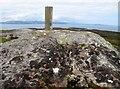 NG6934 : Meall a' Chois, Eilean Mòr by Rude Health
