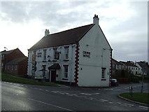 NZ4310 : The Crown Inn, Kirklevington by JThomas