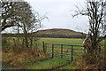 NY2133 : Distant view of Binsey from the A591 near the Castle Inn by Martin