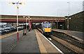 SE1632 : Bradford Interchange by roger geach