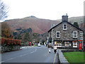 NY3307 : Broadgate, Grasmere by Graham Robson