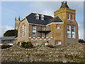 SW4729 : The Sailors' Institute Mission Hall in Penzance by Richard Law