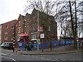 TL0449 : Dom Polski, Polish House, Ashburnham Road, Bedford by PAUL FARMER